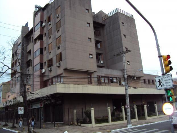 Linda Cobertura com 03 dormitórios no Residencial Piemont bairro Passo D'Areia, R$ 644.000,00.
