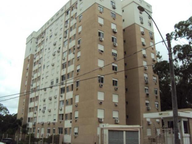 Belíssimo apartamento novo, com 03 dormitórios, andar térreo, no condomínio Edifício Arboretto Green Life, bairro Alto Petrópolis, R$ 298.000,00.